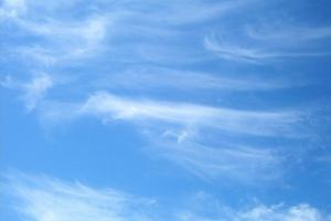 Example of Cirrus
