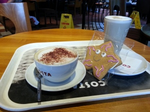 Costa treat