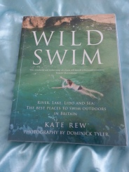 Wild Swim by Kate Rew