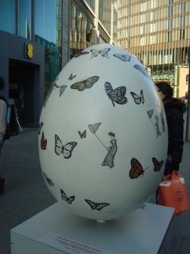 egg hunt 2013 b
