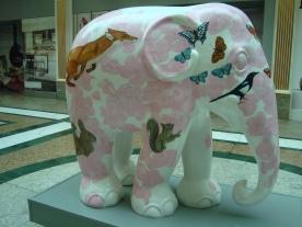 elephant parade 2013 a
