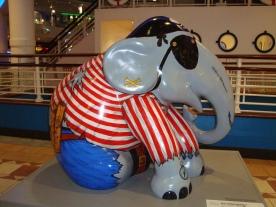 elephant parade 2013 b