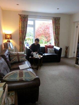 Hermiston Guest Lounge
