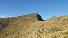 Mt. Snowdon