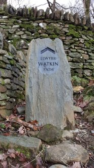The Watkin Path