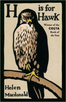 H is for Hawk by Helen McDonald