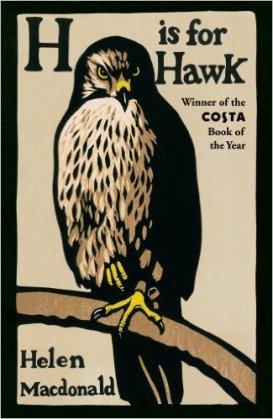H is for Hawk by Helen McDonald