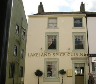 Lakeland Spice Cuisine