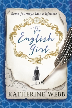 The English Girl