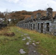 Quarry Barracks
