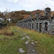 Quarry Barracks