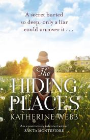 The Hiding Places, Katherine Webb