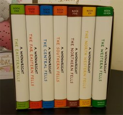 Wainwright's 50th Anniversary Editions