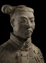Terracotta Army - World Museum Liverpool