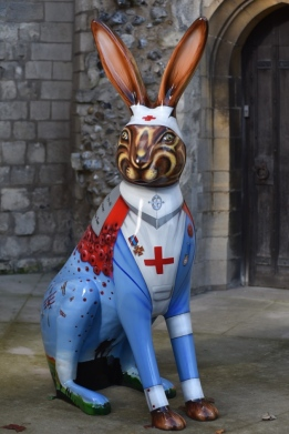 GoGo Hares