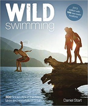 Wild Swimming by Daniel Start