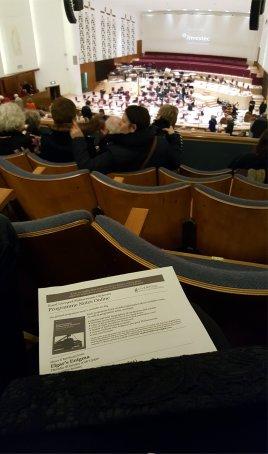 Elgar's Enigma - Liverpool Philharmonic