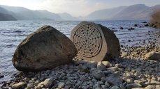 Derwentwater - Centenary Stones