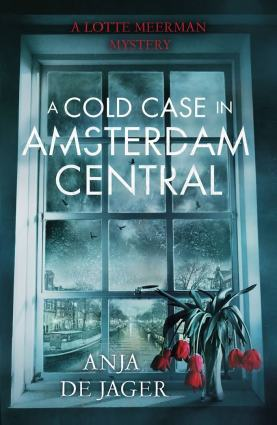A Cold Case in Amsterdal - de Jager
