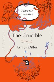 The Crucible - Arthur Miller