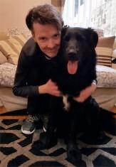David and Bennie