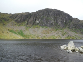 Stickle Tarn - from SwimmingtheLakes