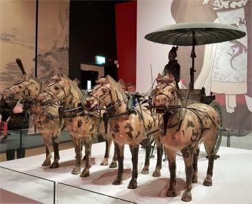 Emperor's Chariot
