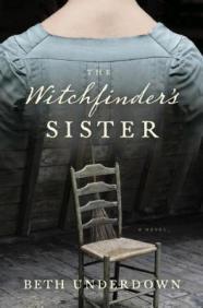 Witchfinder's Sister - Underdown