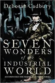 seven wonders of industrial world