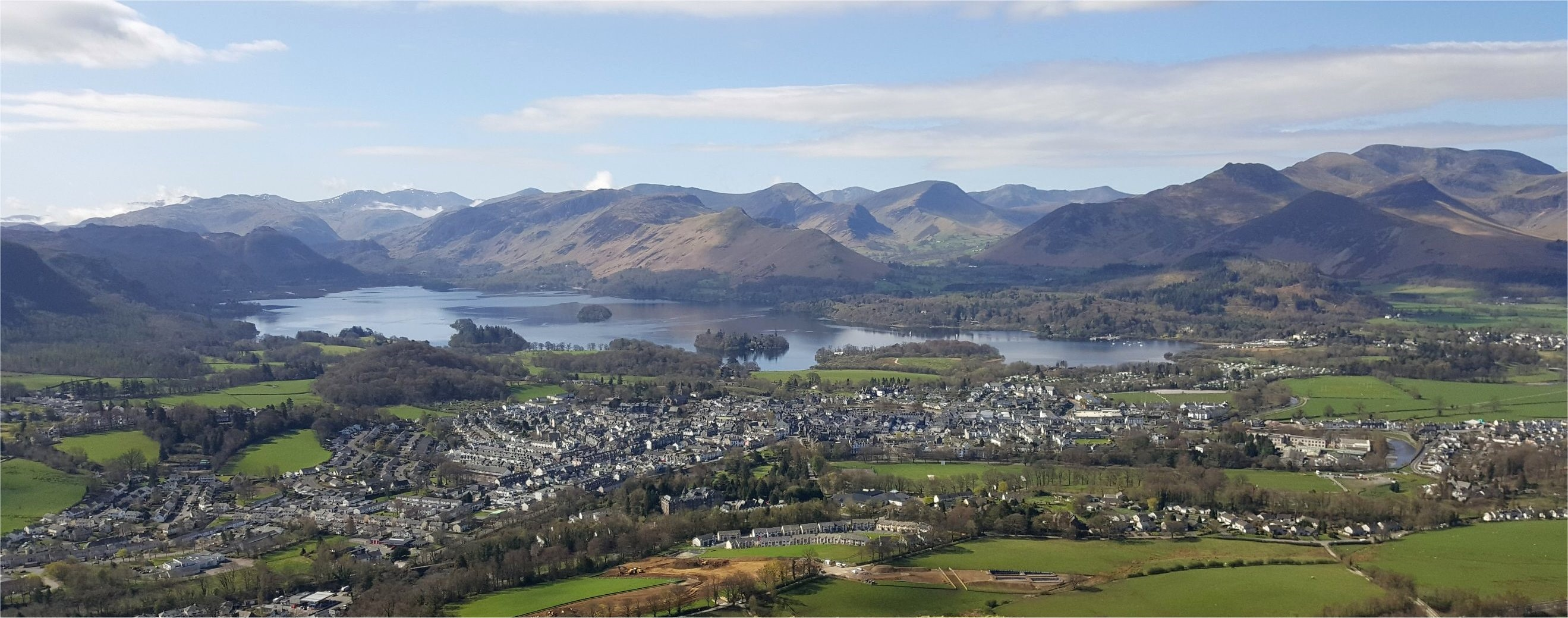 View from Latrigg1