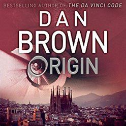 Dan Brown's Origin