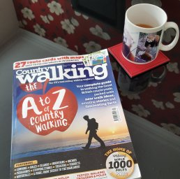 4pm to 5pm - a Break with Country Walking Magazine