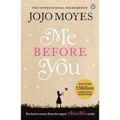 Me Before You 0 JoJo Moyes