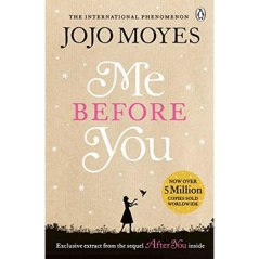 Me Before You 0 JoJo Moyes