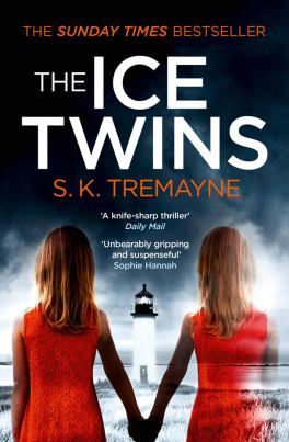 The Ice Twins S K Tremayne