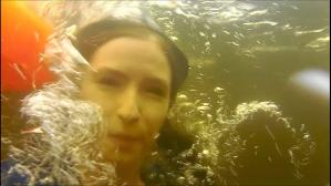 Underwater Loch Etive
