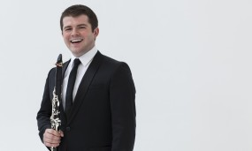 Julian Bliss - Mozart's Clarinet