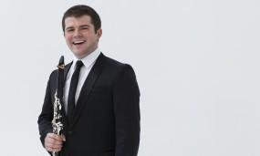 Julian Bliss - Mozart's Clarinet
