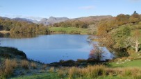 Loughrigg Tarn