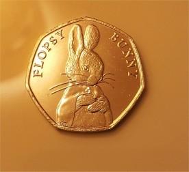 Flopsy Bunny