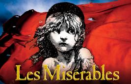 Les Misérables at the Empire