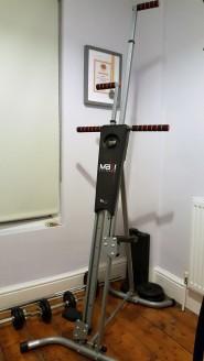Maxi Climber
