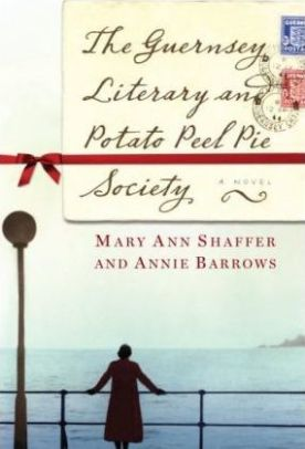 The Literary and Potato Pie Society