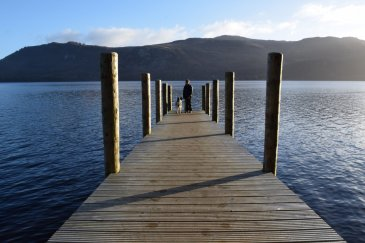 Low Brandlehow Jetty