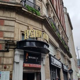 The Epstein Theatre, Liverpool