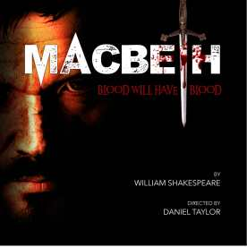 Macbeth at The Epstein Theatre, Liverpool