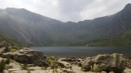 Llyn Idwal