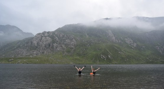 Llyn Idwal!