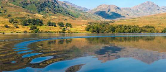Loch Katrine (Google Image)