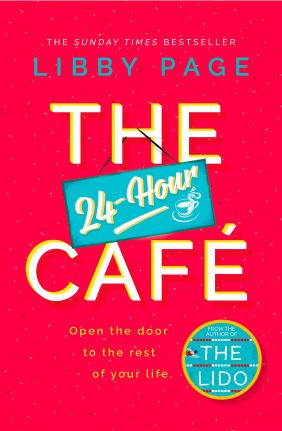 The 24 Hour Cafe